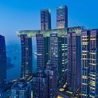 重庆来福士洲际酒店+重庆来福士住宅俱乐部_1598611473_4245574