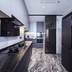 厨房吊柜门效果图