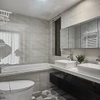 装修卫生间瓷砖图片