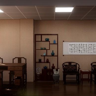 青本室内设计公司-万安装修装潢装饰公司_1599361578_4253984