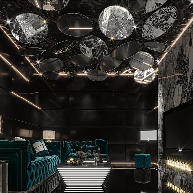吉安酒店设计,ktv设计,ktv设计公司_1599657869_4257539