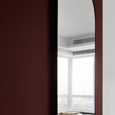 复古质感的红房子,年轻人最喜欢的开放式家_1600154060