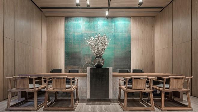 绿地香港·樾湖书院:风雅如斯,诗意化境