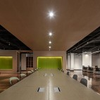 中山高业商贸办公室 |尤格设计_1600507734_4267919