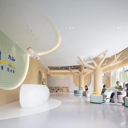 九知万科城幼儿园:无声的环境、有形的教育_1601371719_4276014