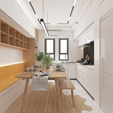 40平米房子变身4室2厅_1601715354