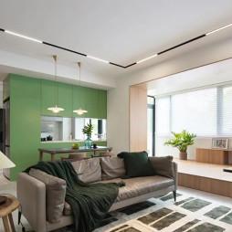 業主與設計師歷時1年爆改家裝打造別墅風_1602003355_4279997