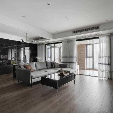 全案设计|第三套房与欢乐佳园的故事_1603505499