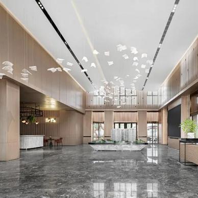 南京融侨·誉江:当代设计,诗意和融_1605145760_4313855