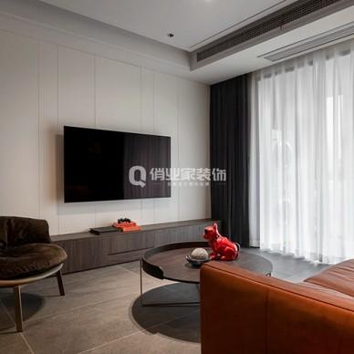 重庆中亿阳明山水3房现代风格装修案例作品_1605862226_4322065