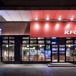 百胜集团&艺鼎设计:KFC餐厅空间设计_1608600457_4346269