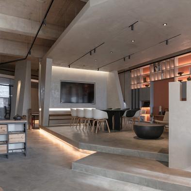麗江本末設計辦公室