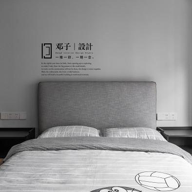 108m²新中式,方寸之间,皆是雅韵