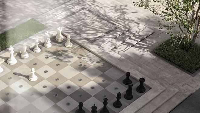 DHO|中国国际象棋国家队深圳训练基地