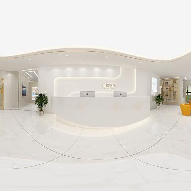牙科诊所设计|牙科门诊设计|牙科设计公司_1612689191_4377419
