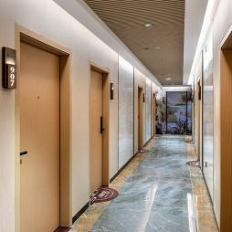深思设计 阳江翡丽酒店公寓设计案例_1614931599