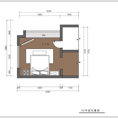 北京新中式别墅专业设计落地案例_1615387058_4393699