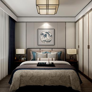 私家住宅精装修设计方案_1615433759