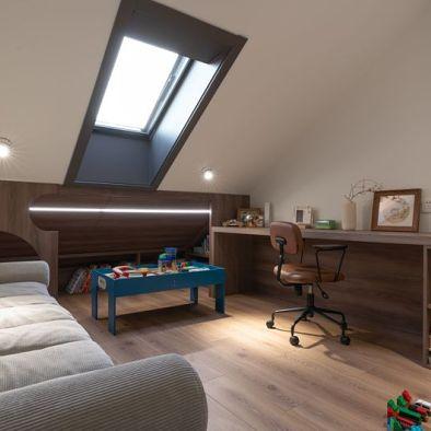 住宅设计—超凡品格的诞生象征着生命的根基