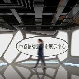 【展示展览】企业展厅_1622970036_4460060