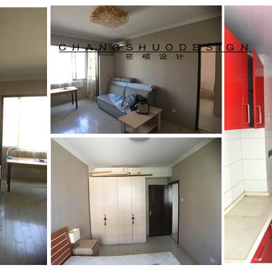北京夫妻第一宅,打造高颜值复古柏林风格_4476968