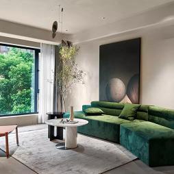170㎡极简私宅,一所房子的两次设计!_1631758142_4539549